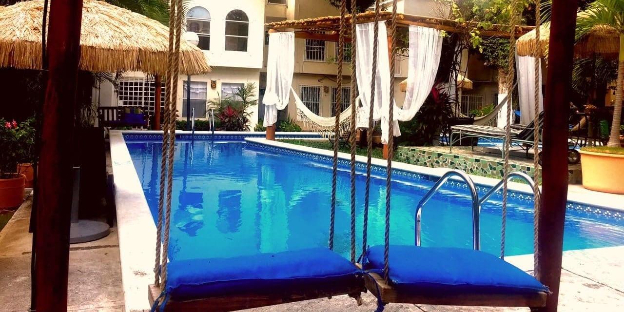June 10-17: Cancun, Mexico