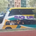 March 7-8: Bus from Puerto Iguazu to Corrientes