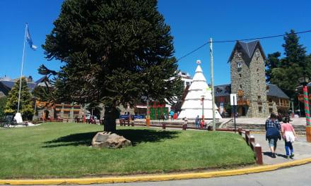 December 22-26: San Carlos de Bariloche, Argentina