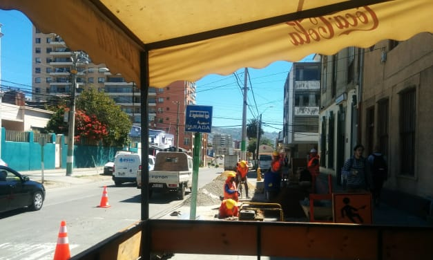 Valparaiso, Chile – Day Two