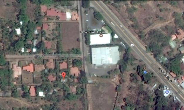 December 15 – January 15: Managua, Nicaragua
