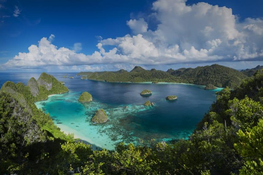 Papua New Guinea Yacht Charter
