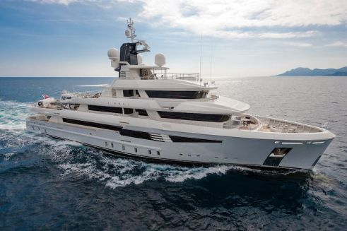 Superyacht Brokers Superyachts For Charter Sale Superyachtsmonaco