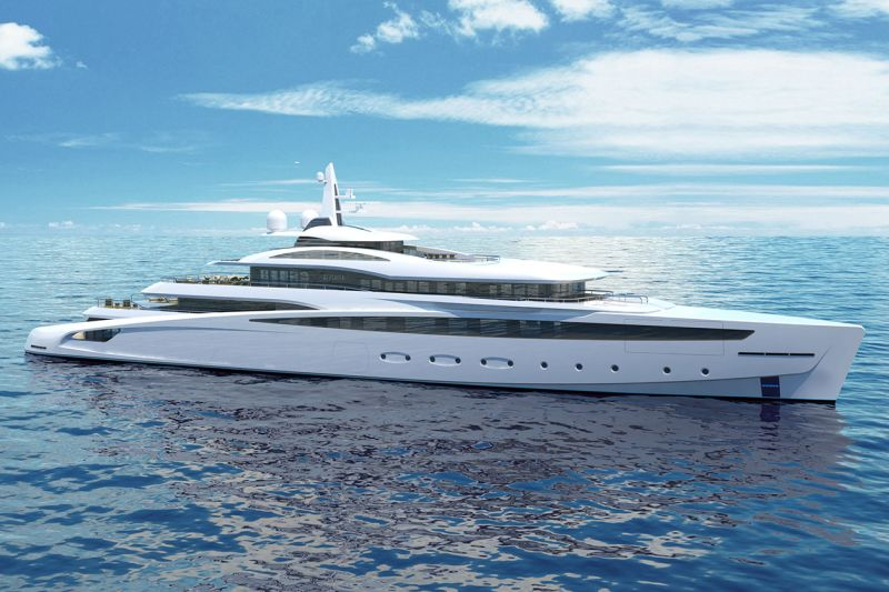 Luxury Yacht Sales - Super Yacht Sales Fleet | SuperYachtsMonaco