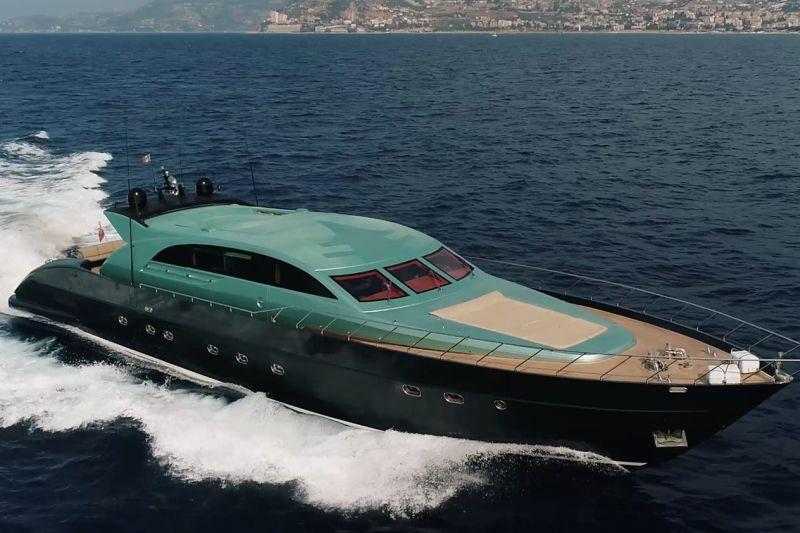 Luxury Yacht Sales - Super Yacht Sales Fleet | SuperYachtsMonaco