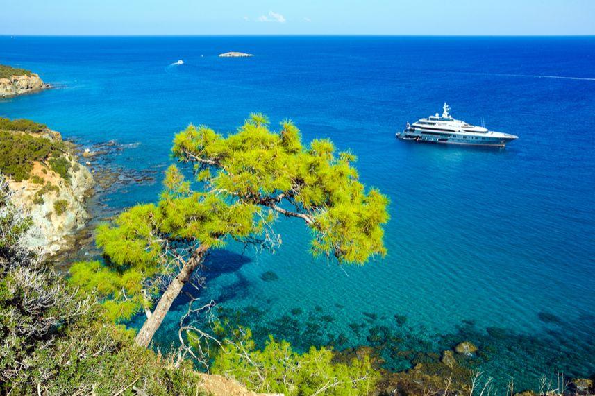 Cyprus Yacht Charter