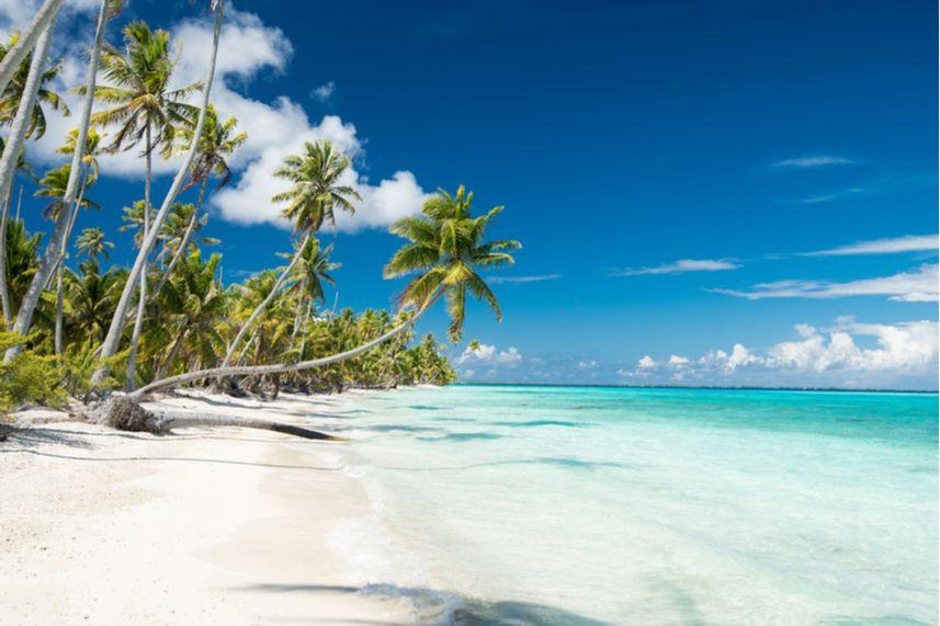 French Polynesia Yacht Charter