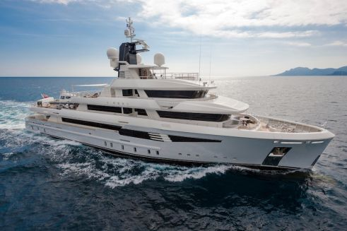 Superyachts For Sale >> Luxury Mega Yachts For Sale Superyachts For Sale By Superyachtsmonaco