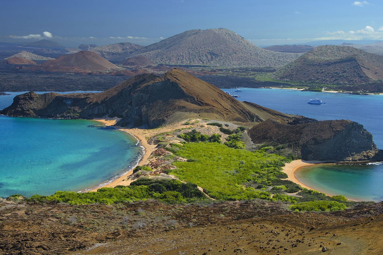 Photo of GALAPAGOS