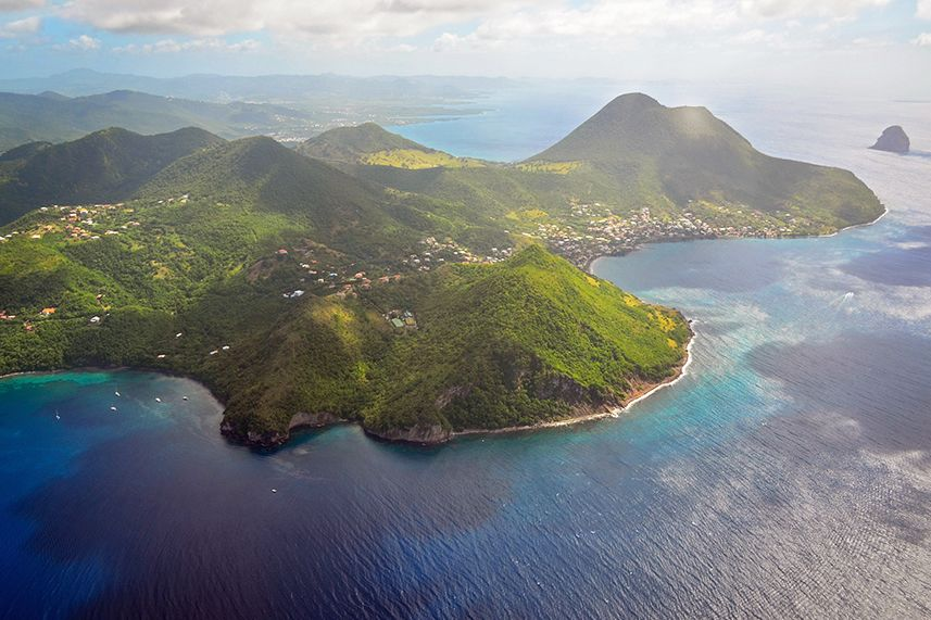 Photo of Windward Islands
