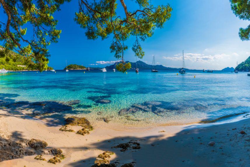 Balearics Yacht Charter