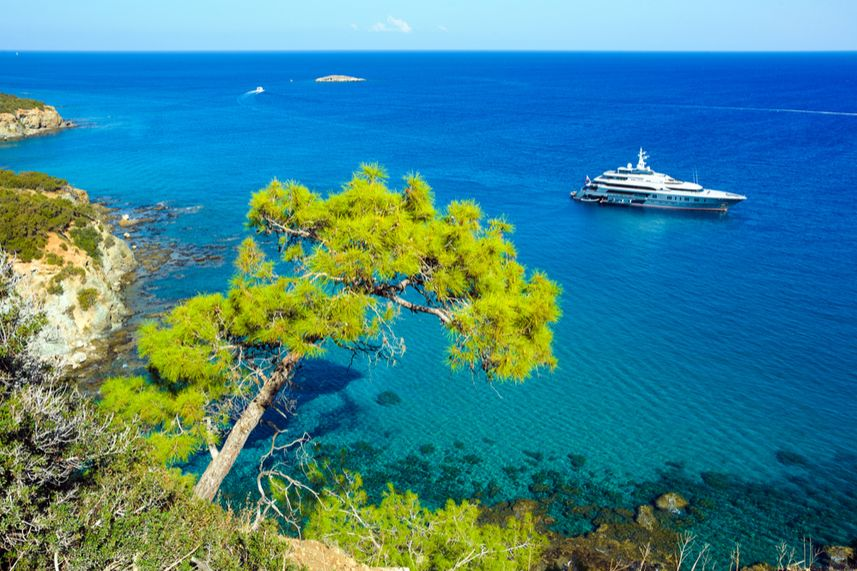 Cyprus Yacht Charter