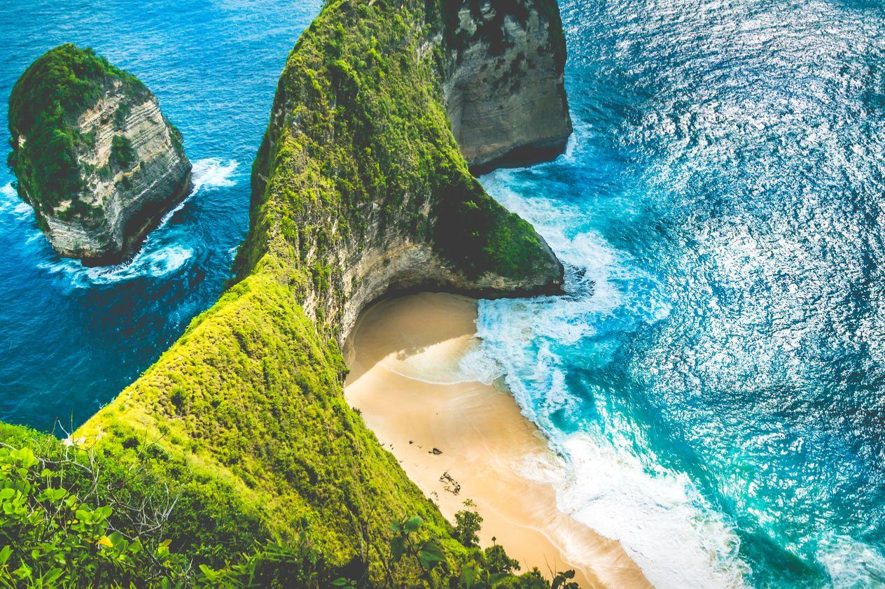 Bali Yacht Charter