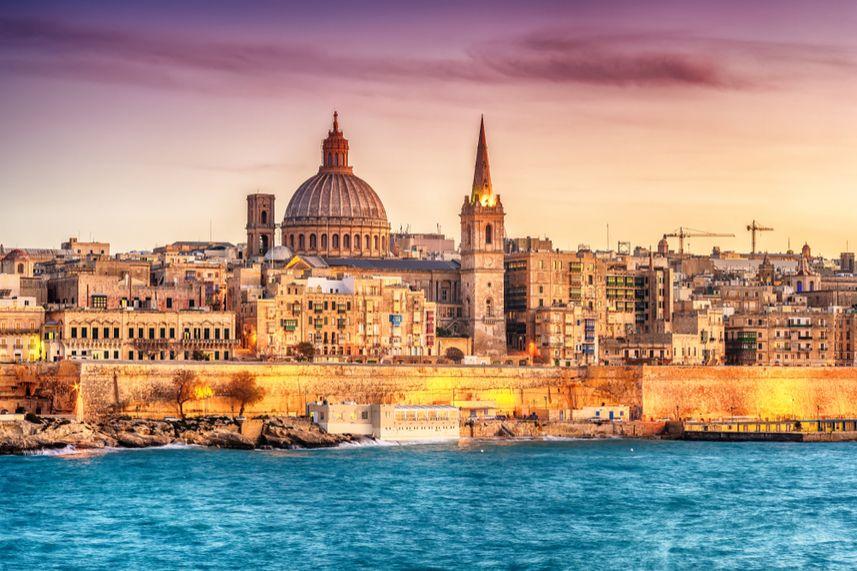 Malta Yacht Charter