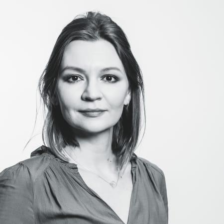 Photo of Anna Korolenko