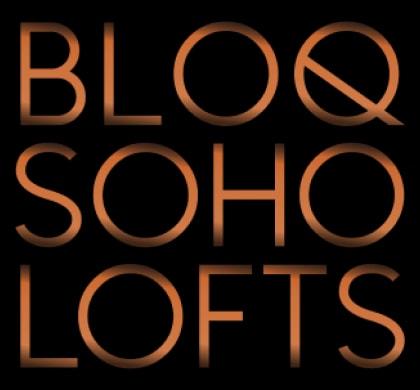 Bloq Soho Lofts logo