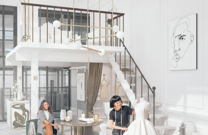 Bloq Soho Lofts Fashion Designer Loft
