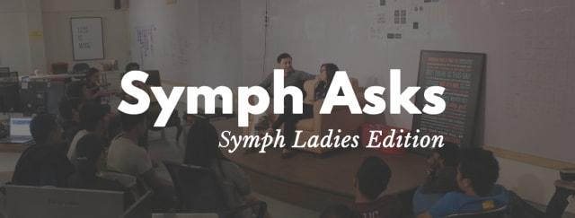 Symph Asks vol. 1