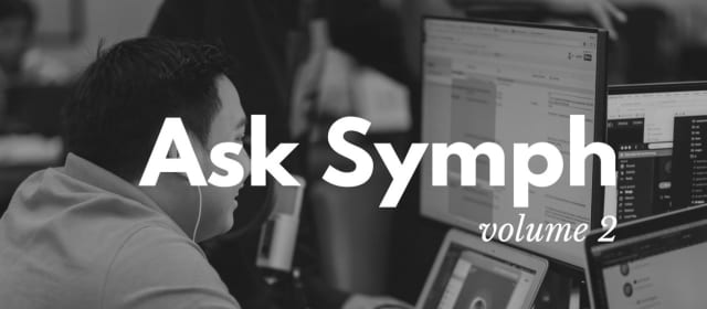 Ask Symph Vol. II