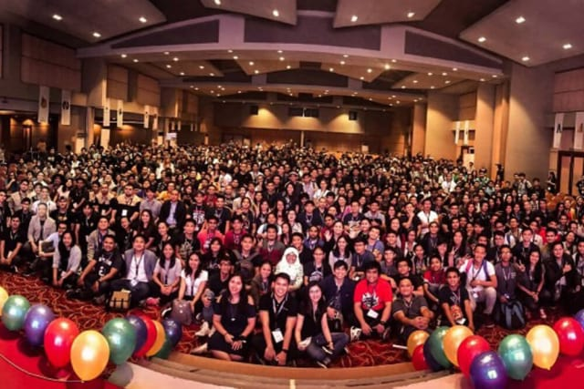 5 Things You Missed From Devfest gDay x Cebu 2017