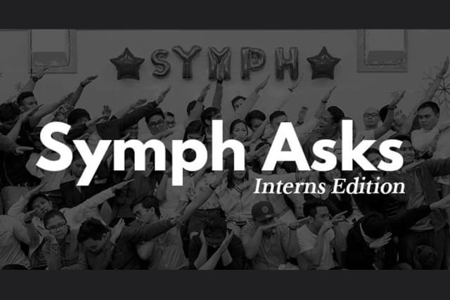 Symph Asks Vol. III