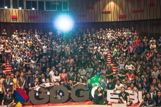 Here's why Google I/O Extended Cebu 2018 was worth it