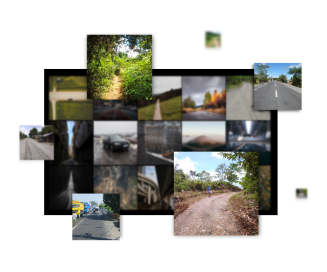 Geostore Artificial Intelligence: How to categorize over 200,000 road images