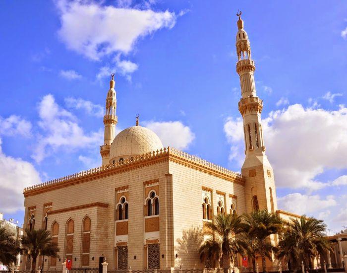 Al Tayer Mosque