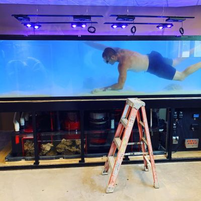 JKFish NJ High End Custom Aquarium Experts