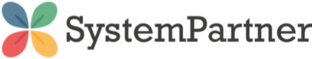 SystemPartner Logotyp