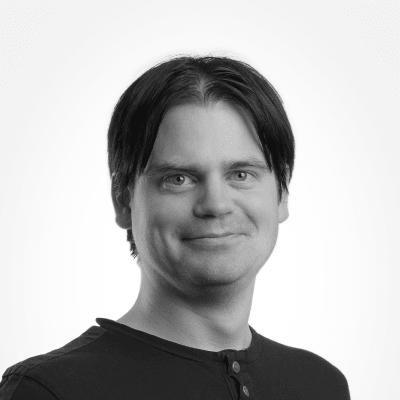 Mattias Twedmark