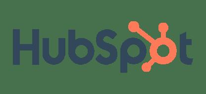HubSpot logotyp