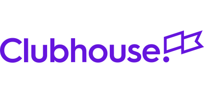 ClubHouse logotyp