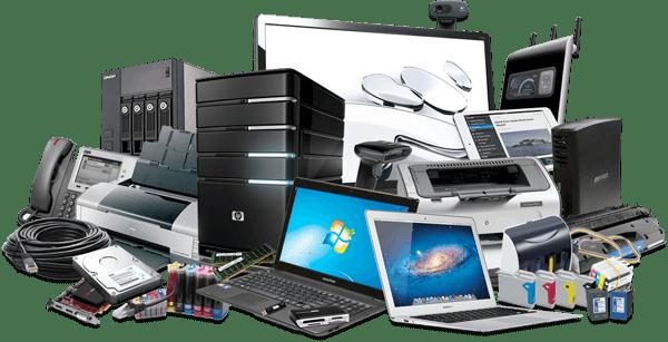 SZOLGÁLTATÁS - Számítógép-javítás
