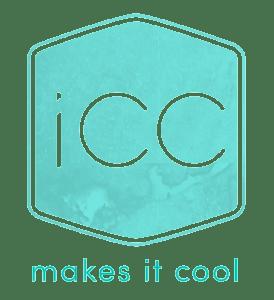 iCC - makes it cool | Karbonlábnyom - szénlábnyom
