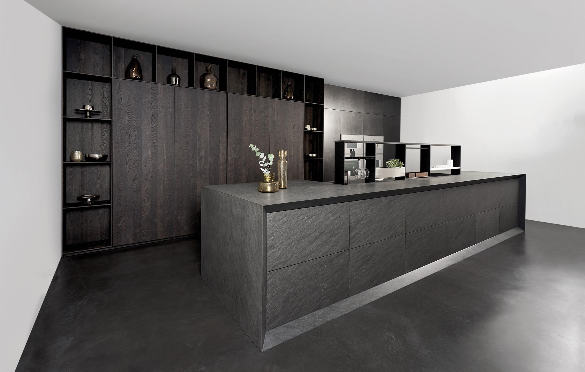 Carbon Grey - Bagnara
