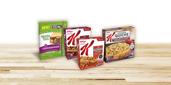 Our Newest Foods—On a Shelf Near You!