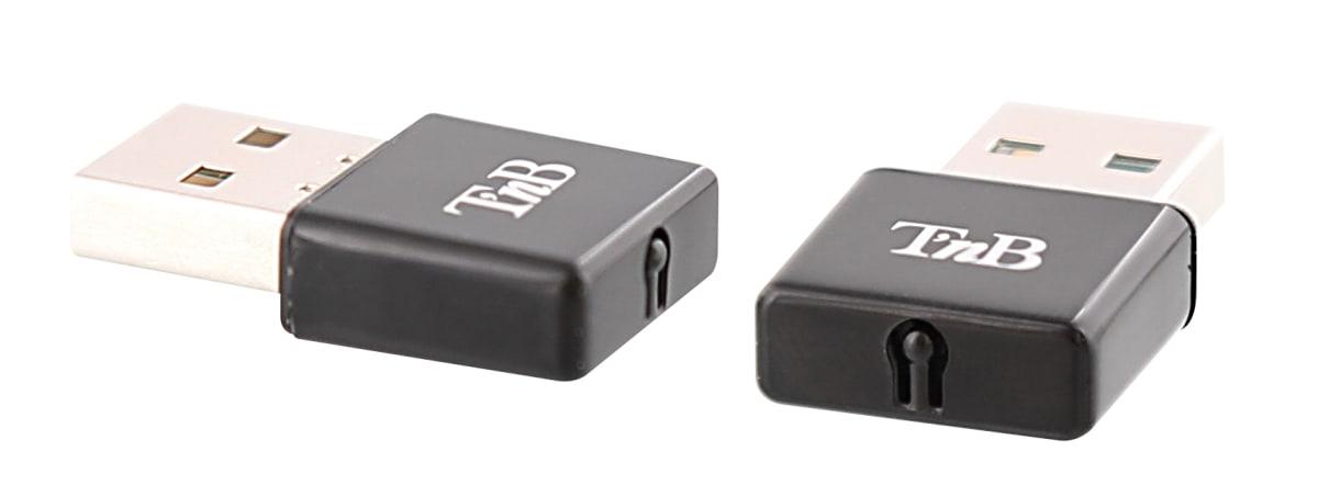 300 Mbps nano Wi-Fi dongle