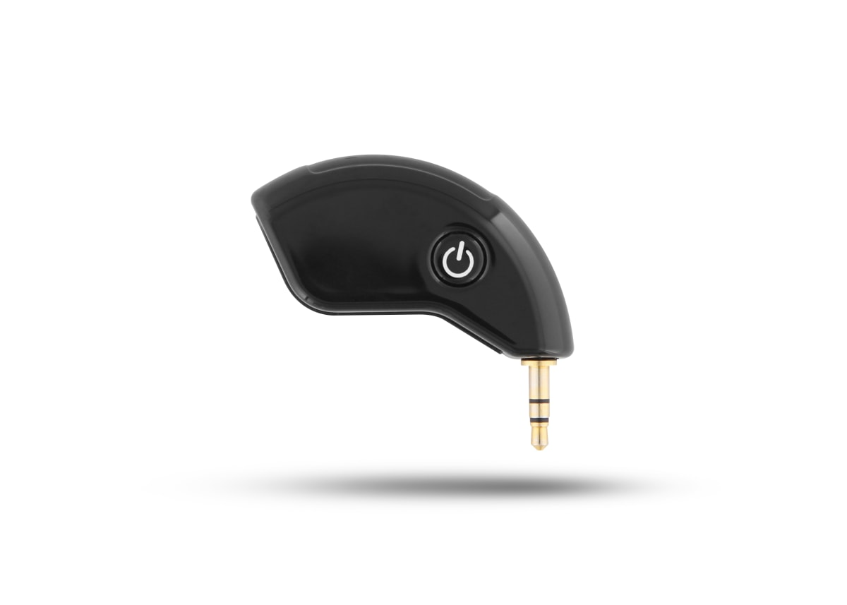 Bluetooth 4.1 transmitter jack 3,5mm