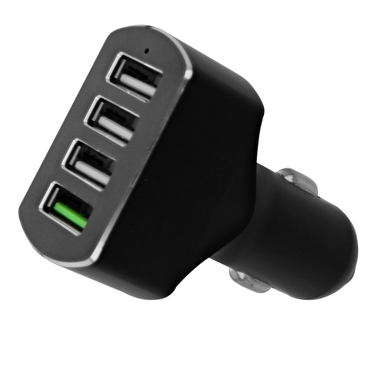 4XUSB-A Quick charge 50W car charger