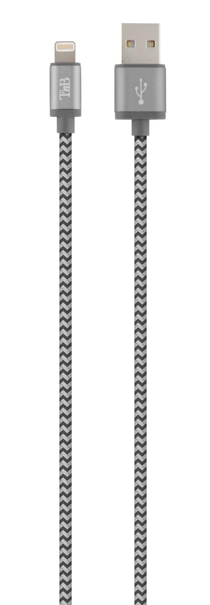 USB / Lightning cable 1m