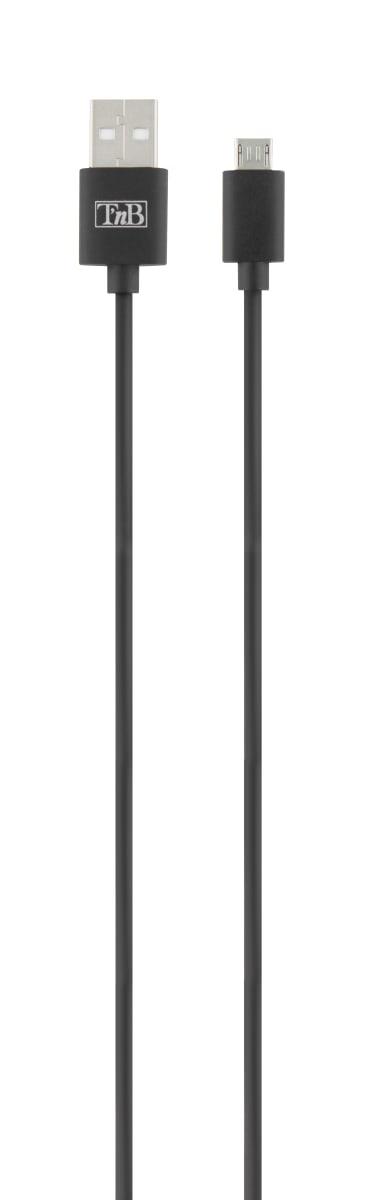 Câble USB / Micro USB 0,6m