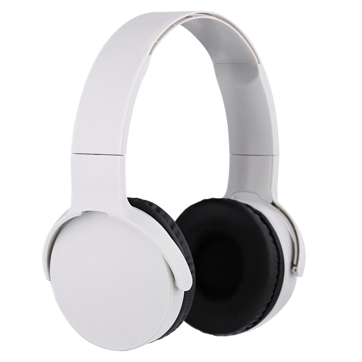 SINGLE Bluetooth headphone silver