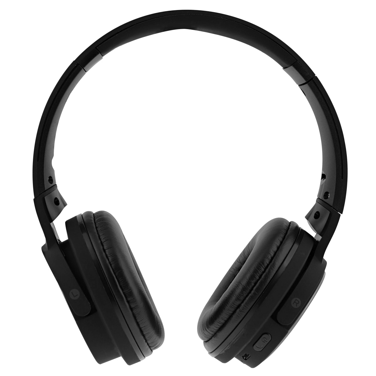 SHINE Bluetooth headphone black
