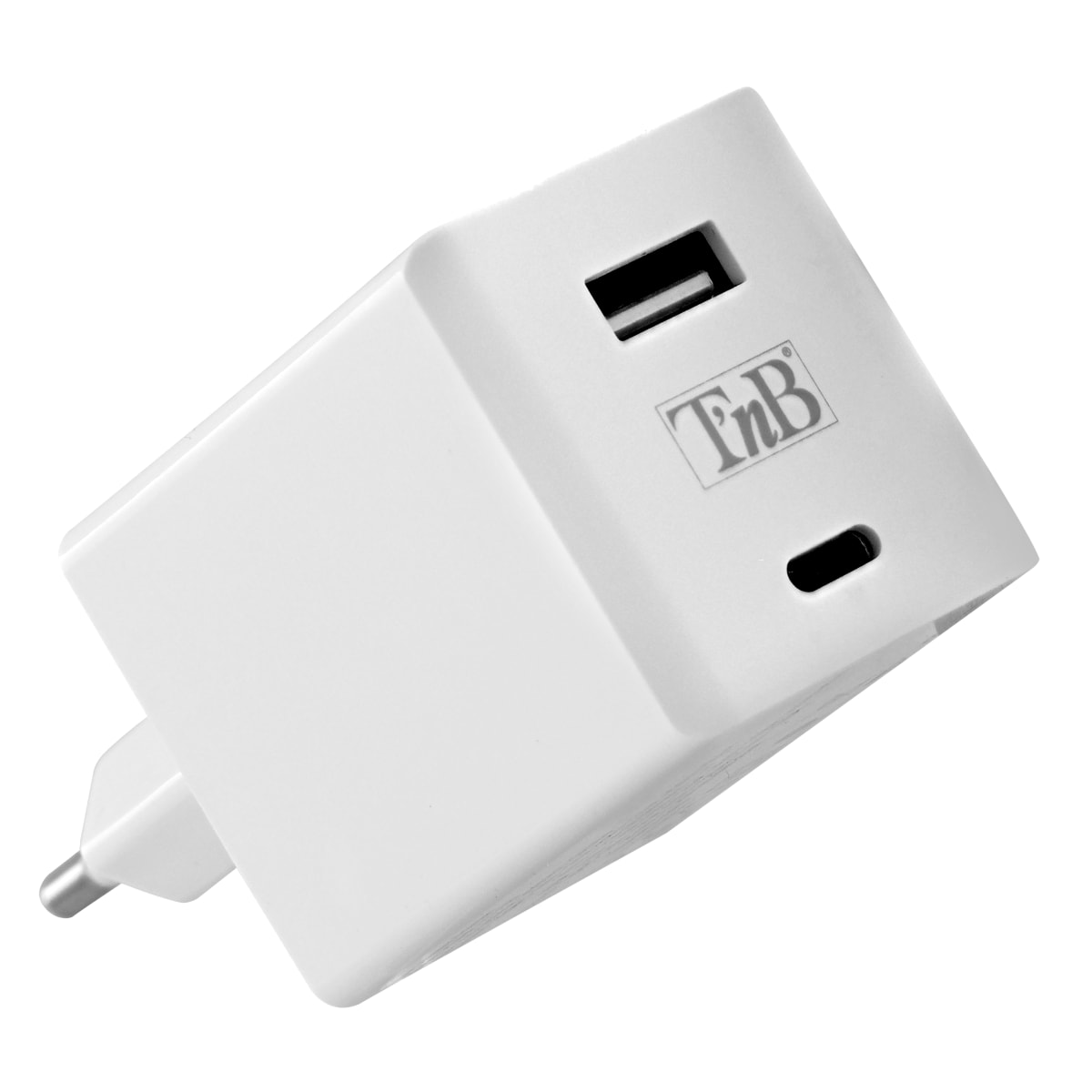 48W Mini USB Type-C Universal Charger