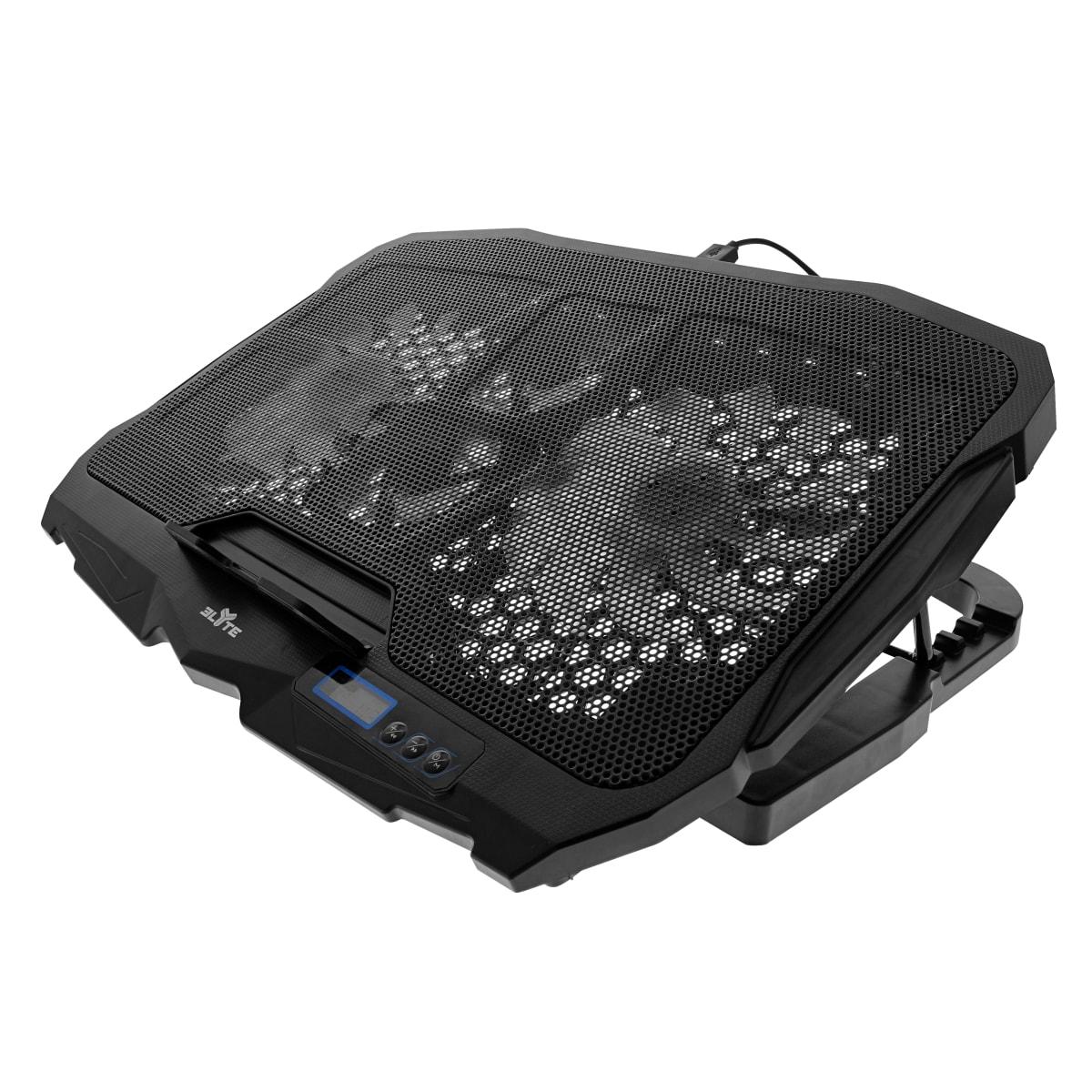 Gaming cooling pad