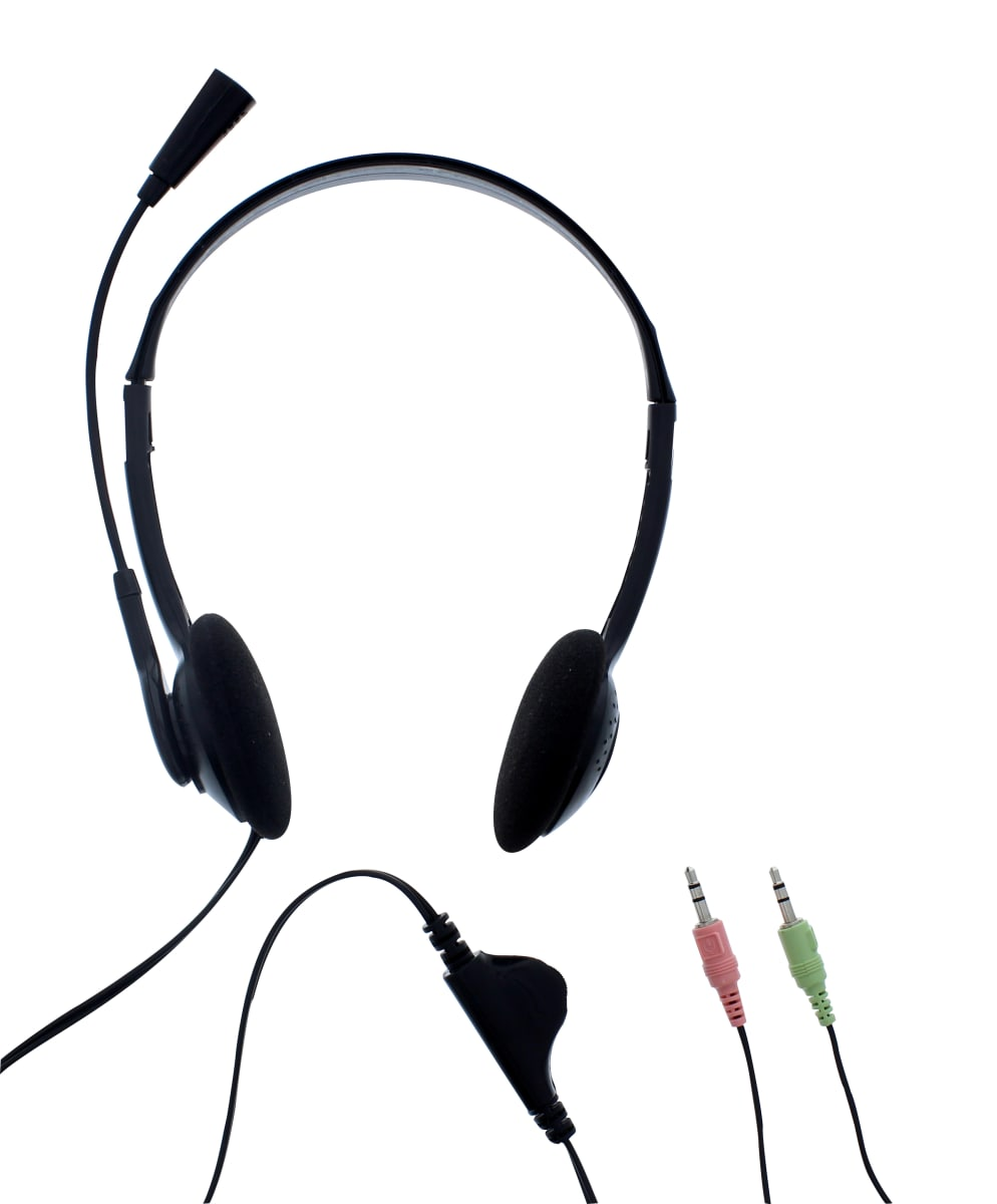 Multimedia headset FIRST