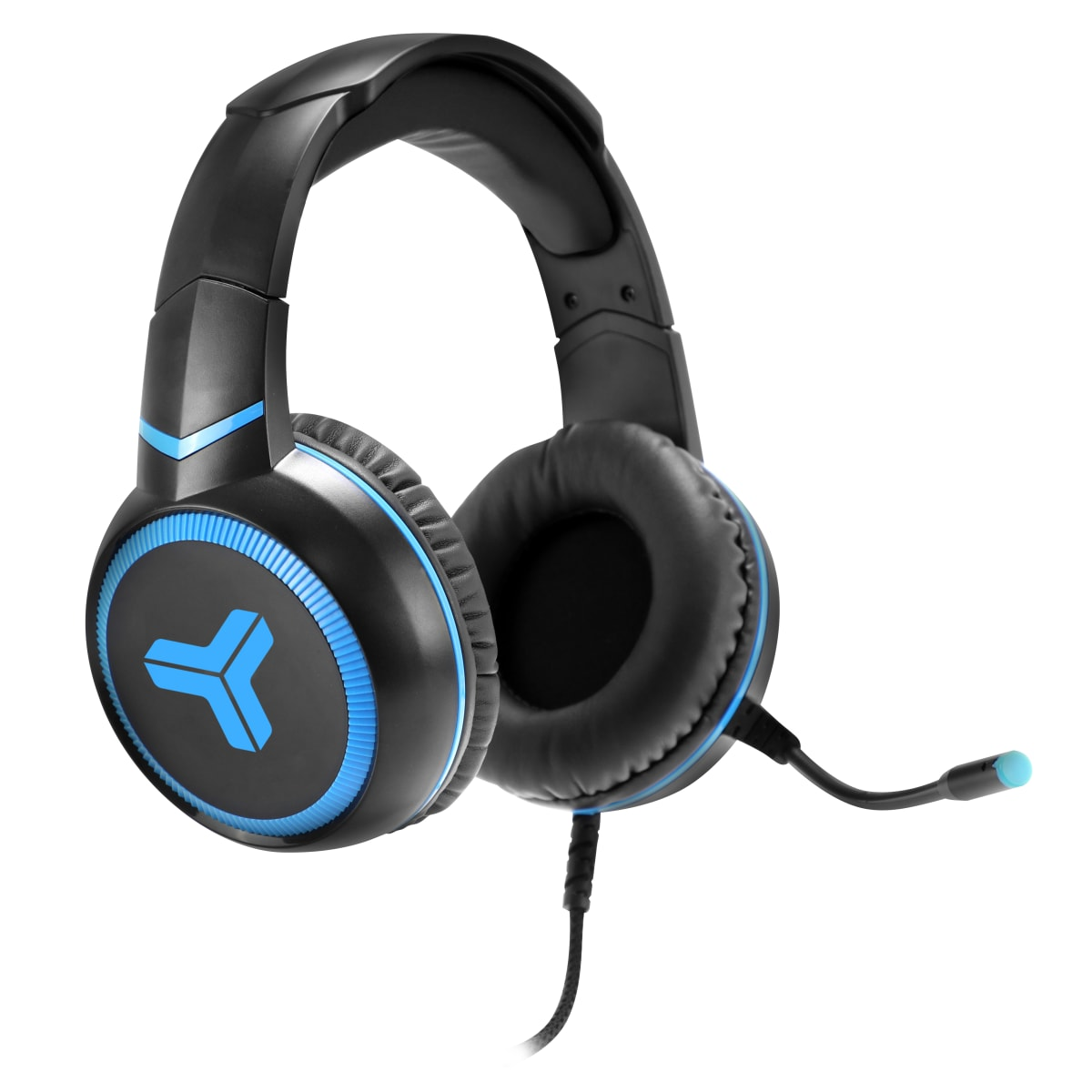 HY-100 gamer headset