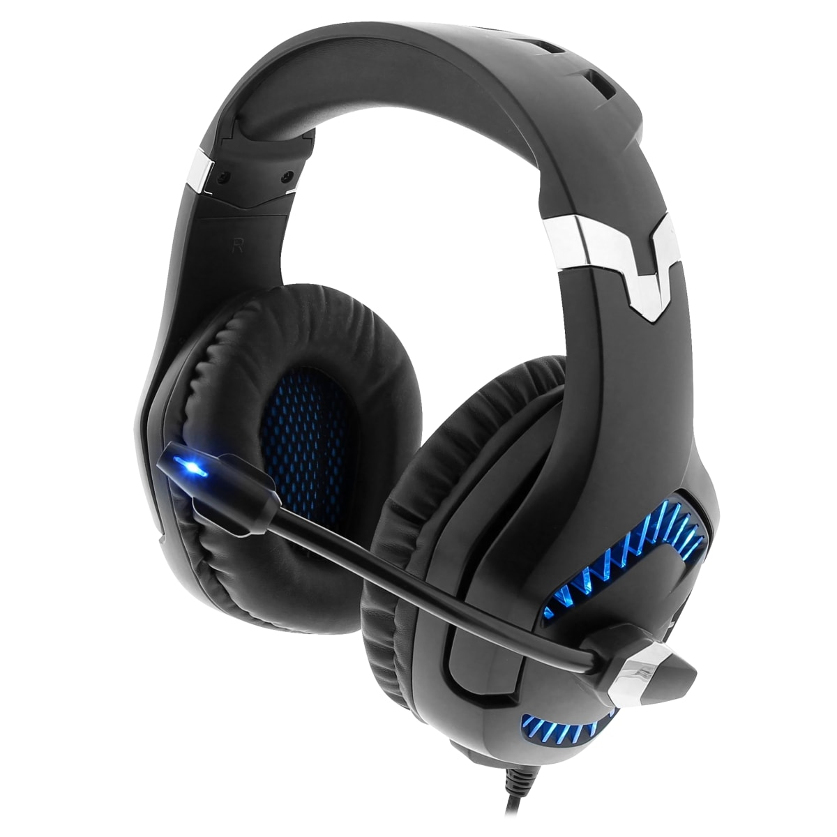Casque gamer CONDOR