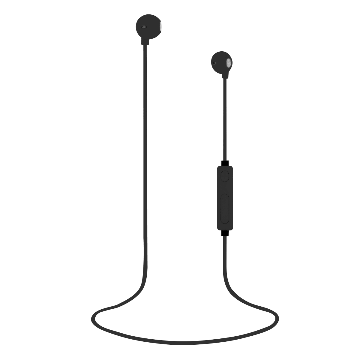 Bluetooth earphones SWEET black